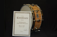 Stave Snares