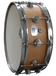 Snaredrum Solid Shell