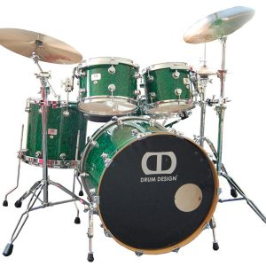 Elite Green Pearl Finish Ply