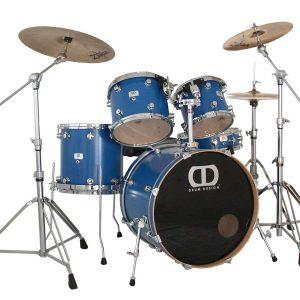 Elite Blue Laquer
