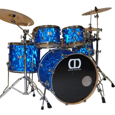 Special Edition - Blue Satin Finish Ply